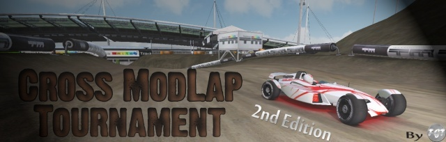 Cross Modlap Tournament 2nd Edition