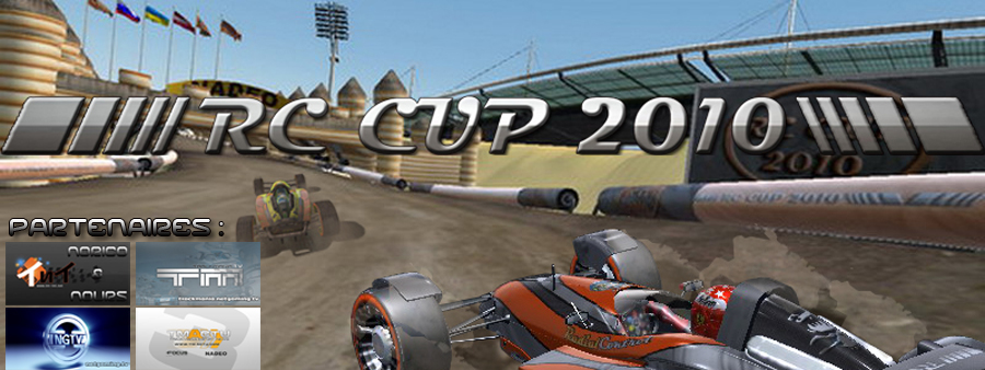 Radial Control Cup 2010