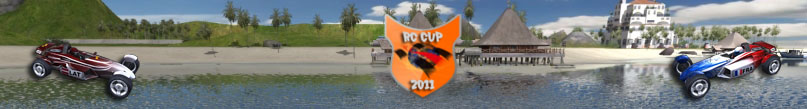 Radial Control Cup 2011