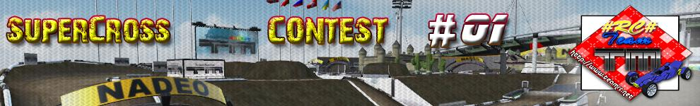 SuperCross Contest #01